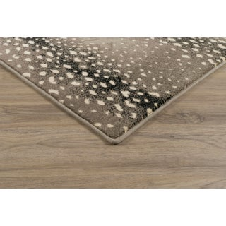 "Stark Studio Rugs Deerfield Silver Rug - 5'3"" X 7'10"" Preview"
