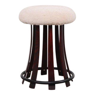 Stool by Edward Wormley for Dunbar For Sale