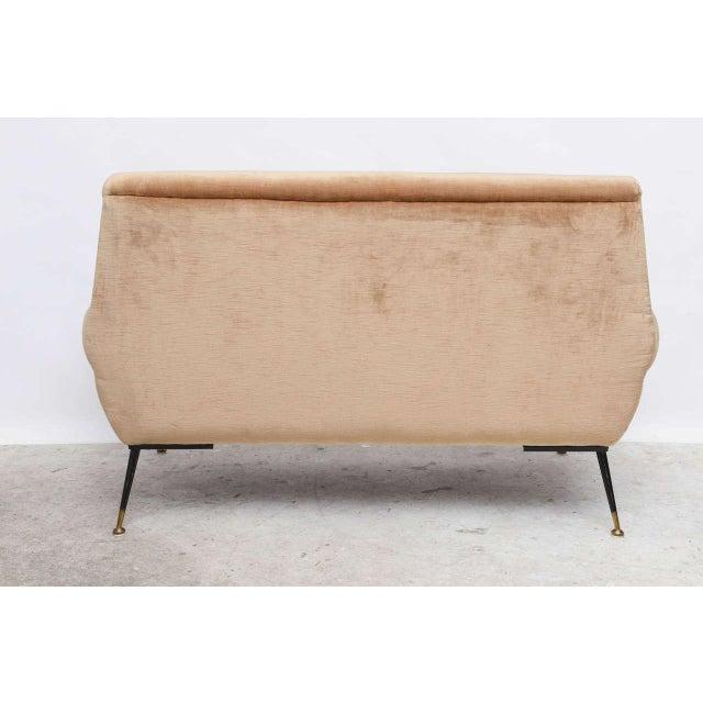 1950s Italian Sofa - Image 8 of 10