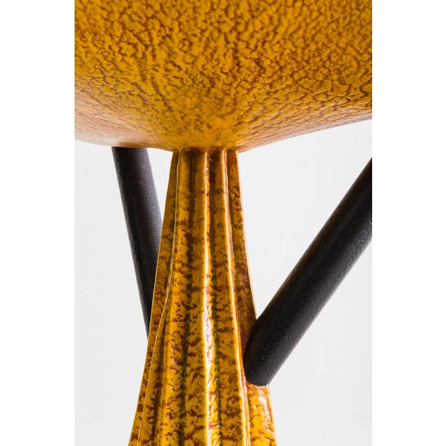 Tan Wendell Castle, Foyer Console Table, USA, 2003 For Sale - Image 8 of 9