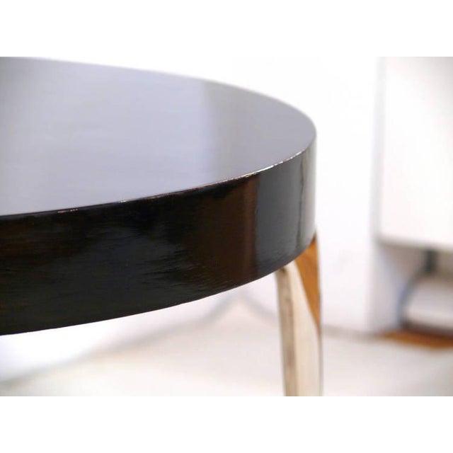 Custom CF Modern Stiletto Side Table - Image 4 of 6