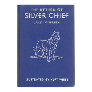 The Return of Silver Chief For Sale