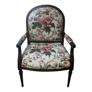 Louis XVI-Style Highland House Chair For Sale