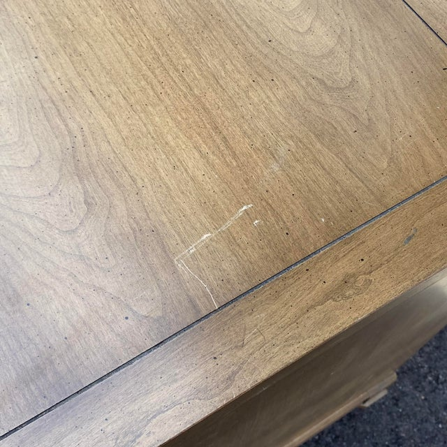 """Modular 129"""" Credenza by Union-National Inc. For Sale - Image 12 of 13"""