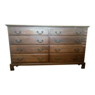 Keeler Brass Company Bissman 8-Drawer Dresser