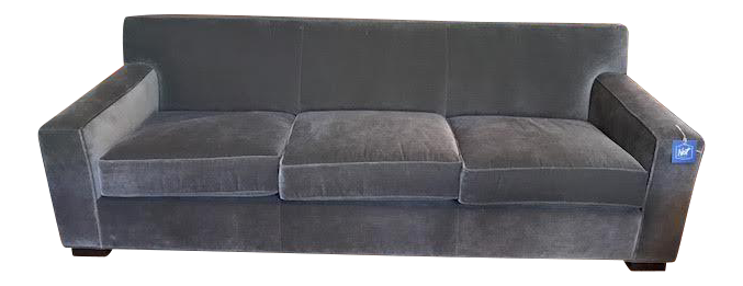Mitchell Gold Bob Williams Jean Luc Sofa Chairish