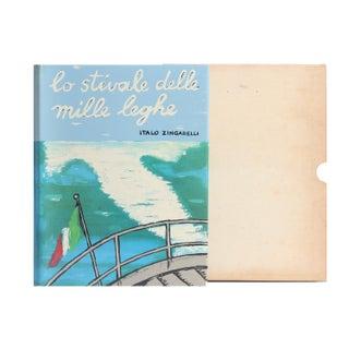 Lo Stivale Delle Mille Leghe Book For Sale