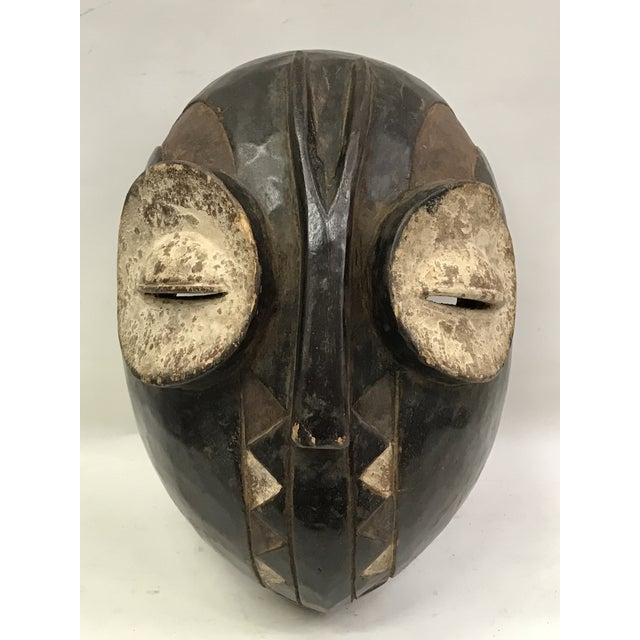 African African Congo Bembe Mask For Sale - Image 3 of 6