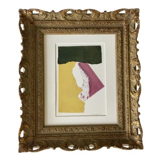 Abstract Collage by Kimberly Moore For Sale