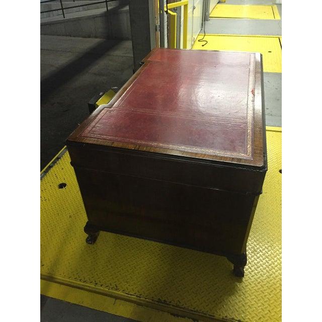 Antique George III Desk - Image 9 of 11