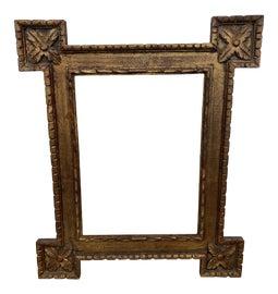 Image of Art Nouveau Picture Frames
