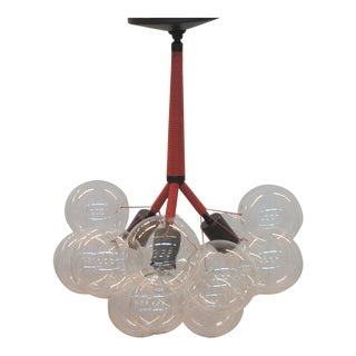 Pelle Bubble Chandelier