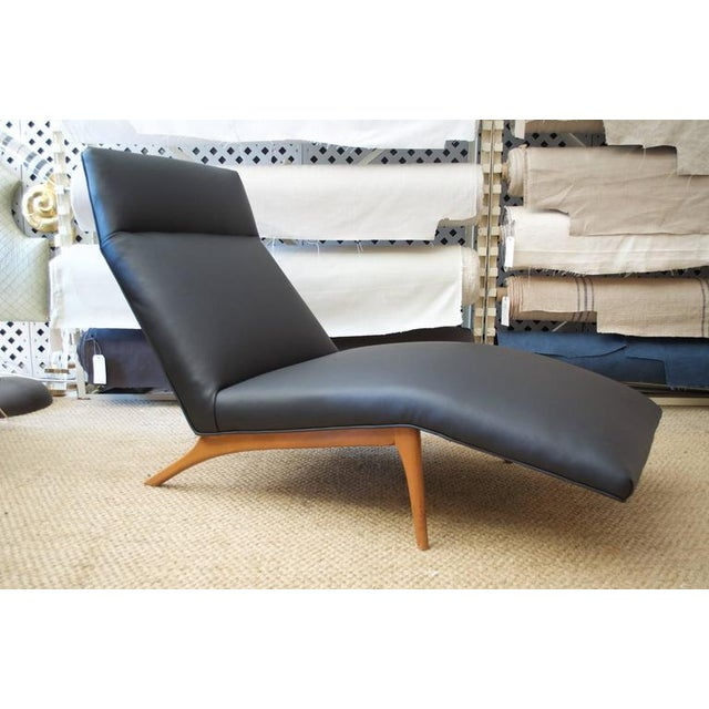 Rare Danish Lounge Chair by Poul Jensen for Selig - Image 2 of 5