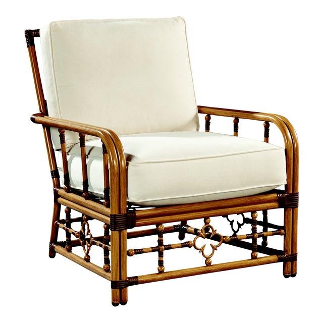 Celerie Kemble - Mimi Outdoor Lounge Chair For Sale
