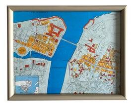 Image of Yellow Maps