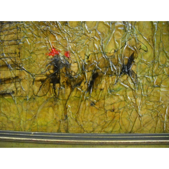 Country Lane Trotter Mixed-Media For Sale - Image 4 of 8