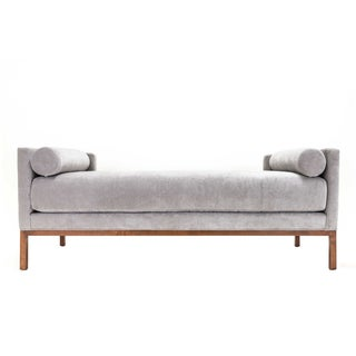 Clad Home Tailored Daybed With Bolster Cushions For Sale