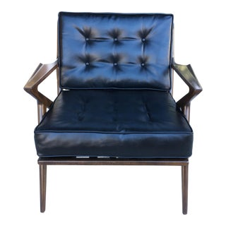 Poul Jensen for Selig Z Chair For Sale