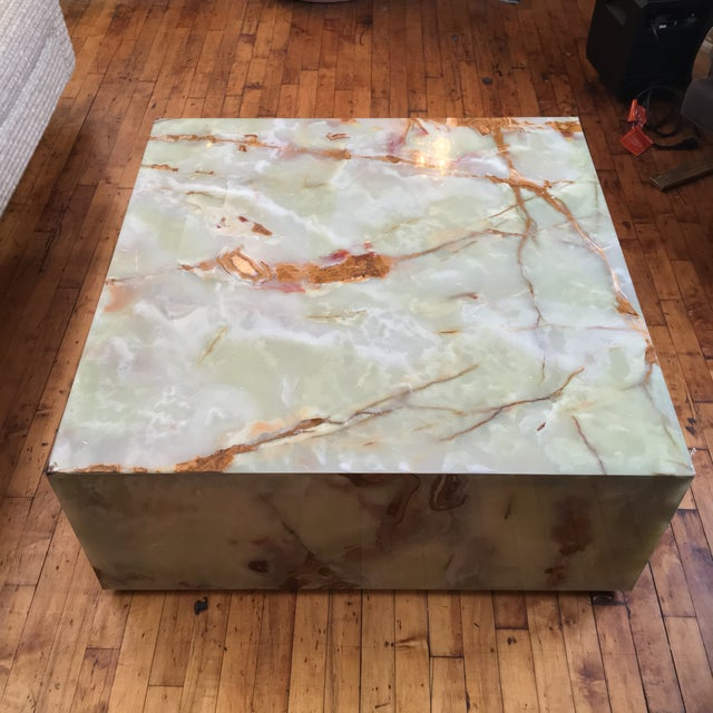 Onyx Coffee Table - Image 5 of 9