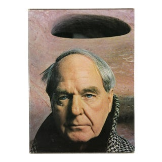 Henry Moore, First Edition For Sale