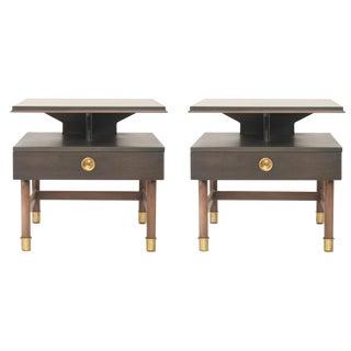Vintage Mid-Century Modern Nightstands For Sale