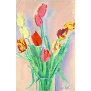 Madeleine Scali, Tulips For Sale