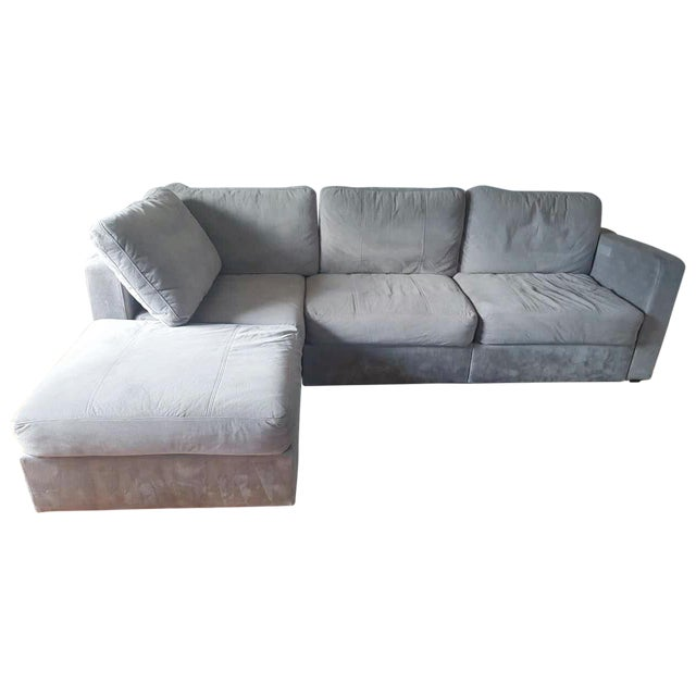 Lovesac Sectional Sofa - Image 1 of 5