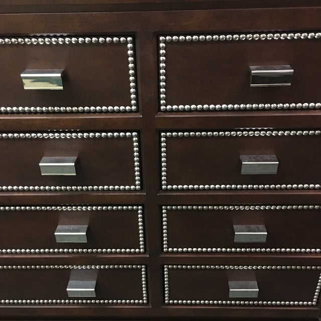 New Chaddock Le Baron Chest of Drawers - Image 10 of 11