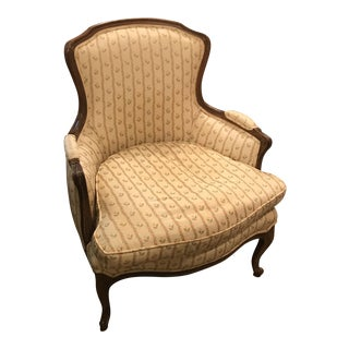 Antique French Arm Chair
