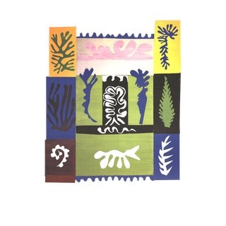 Henri Matisse, Tahiti, Offset Lithograph, 1995 For Sale