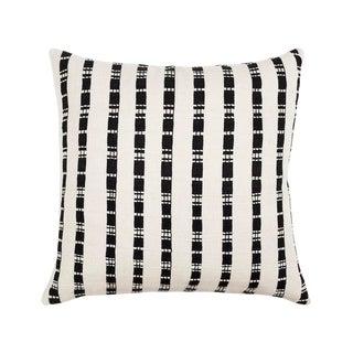 Santiago Grid Pillow