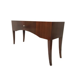 Contemporary Polidor Symphony Collection Console Table Preview