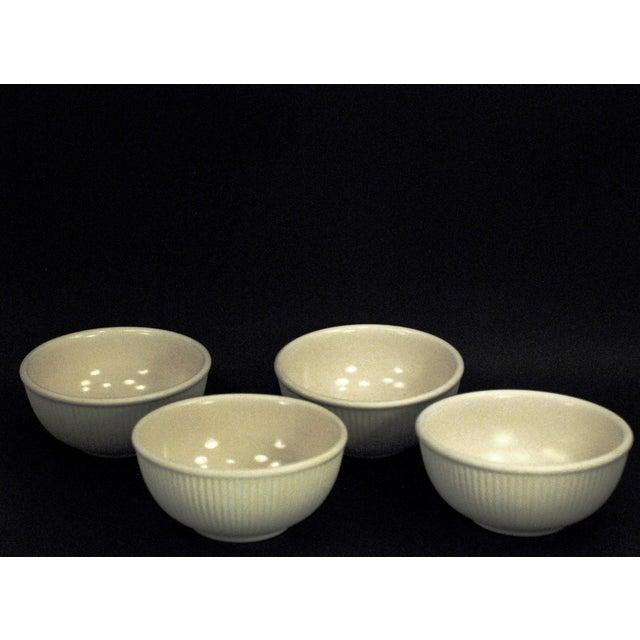 White Dansk Rondure Rice White Dinnerware - S/18 For Sale - Image 8 of 9