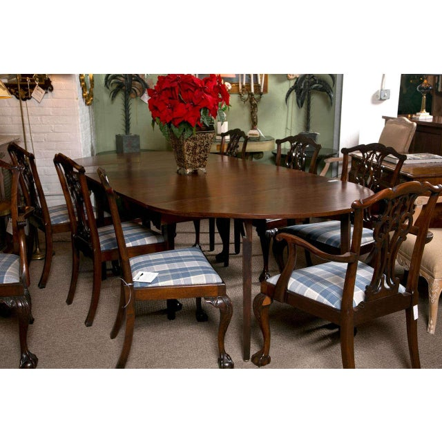 Chippendale Dining Chairs - Set of 8 - Image 9 of 9