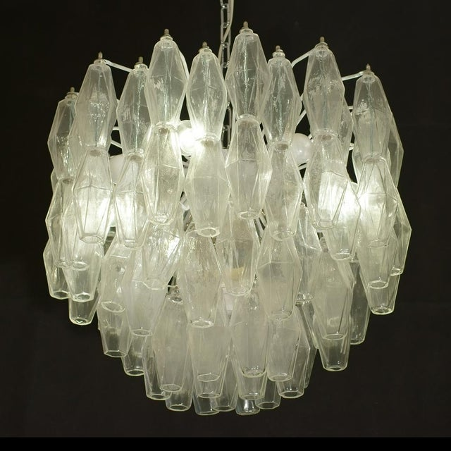 Venini Poliedri Ceiling Light - Image 3 of 3