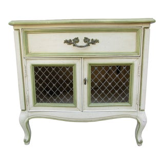 Henredon French Country Nightstand For Sale