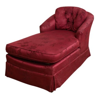 Hickory Chaise Lounge