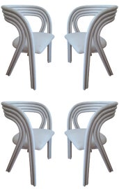 Image of Paint Side Chairs