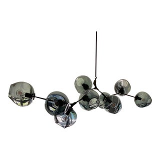 Lindsey Adelman Chandelier For Sale