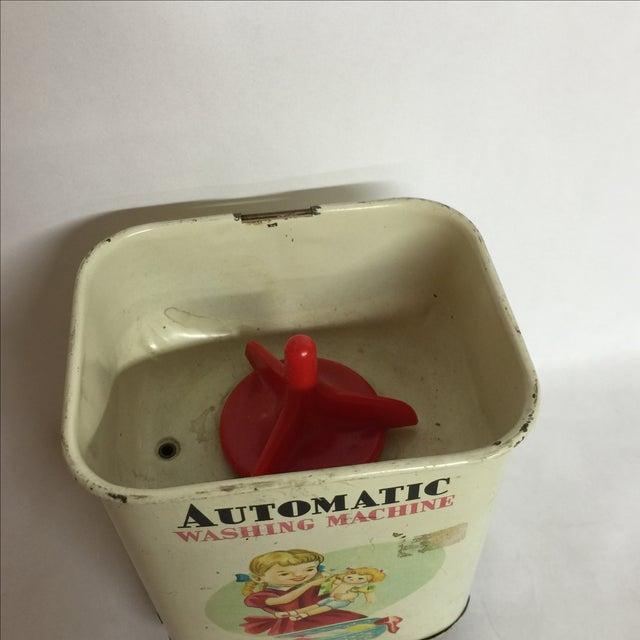Little Miss Housekeeper Washing Machine - Image 3 of 6
