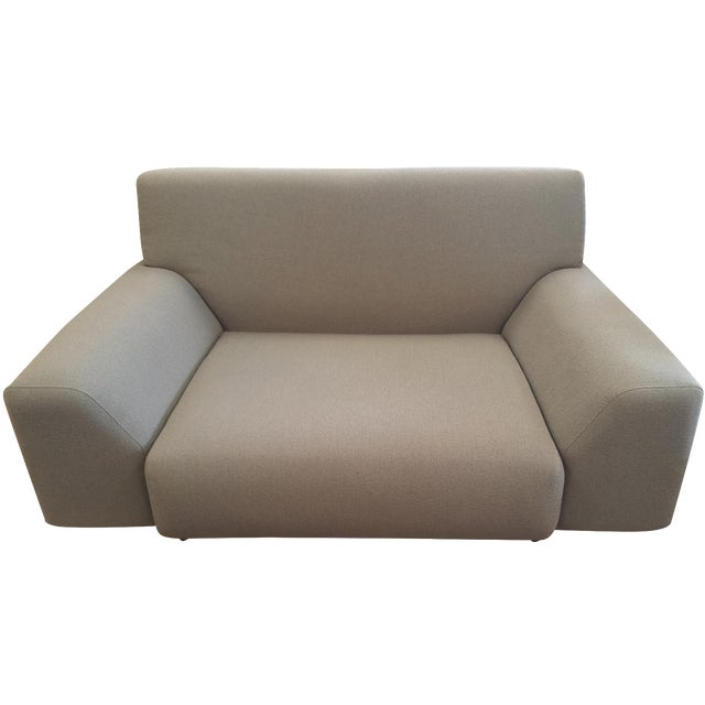 Cini Boeri for Knoll Lounge Chair - Image 1 of 6