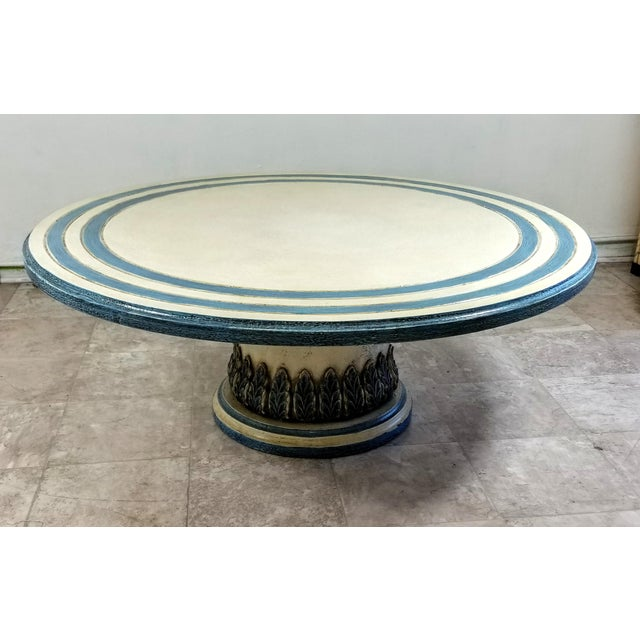 1970s Retro Coffee Table For Sale In Los Angeles - Image 6 of 13
