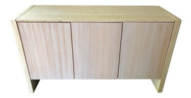 Image of Almond Credenzas and Sideboards