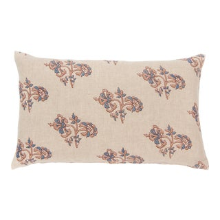 Carnation Petit Lumbar Pillow