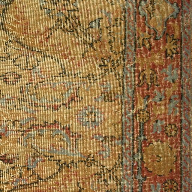 "Overdyed Kayseri Carpet - 5'7"" X 8'6"" - Image 4 of 4"