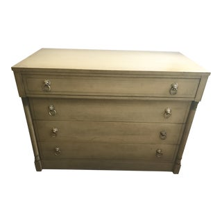 Rway Vintage Dresser For Sale