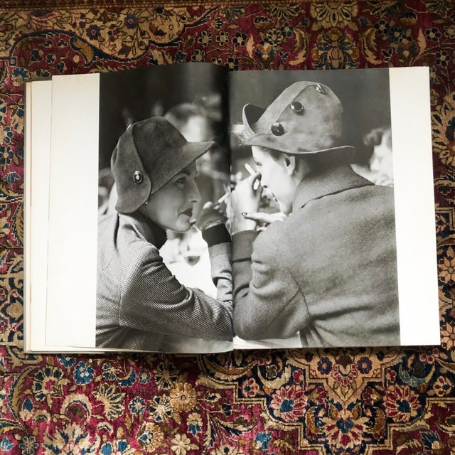 1970s Signed First Edition, Avedon: Photographs 1947-1977 For Sale - Image 5 of 11