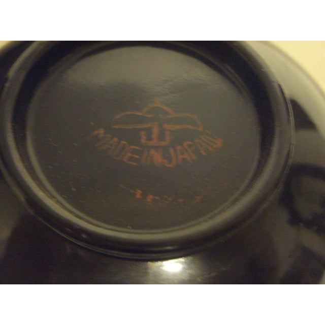 Antique & Vintage Japanese Lacquer-Ware - 9 - Image 11 of 11