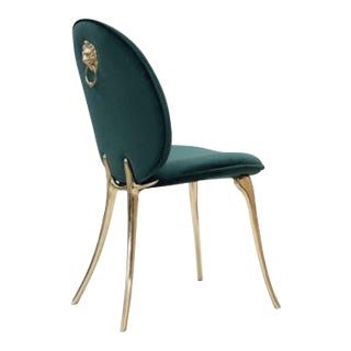 Soleil Chair From Covet Paris For Sale