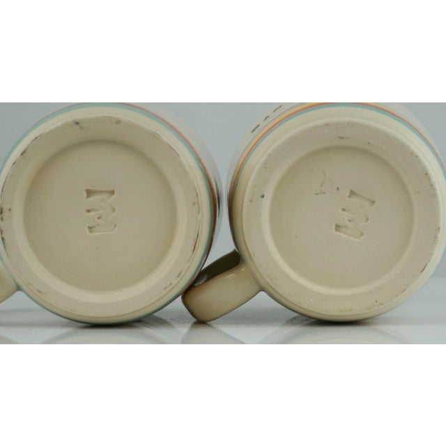 Bad Hombre Mugs - A Pair - Image 6 of 7